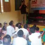 Training programme @Neelavani, North Kanara
