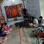 Bhajan Training To Balvikas Students @Honnavar, North Kanara