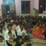Sri Sathya Sai Grama Seva @Gundolli, Haliyal, North Kanara
