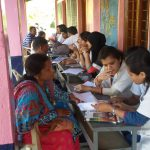 Free Homeopathy Medical Camp @SSSVJ Domgera & Neelavani, Haliyal, North Kanara