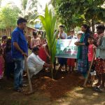 Go Green Initiation @Karwar, North Kanara