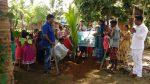 Go Green Initiation @Karwar, North Kanara