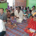 Household Bhajans at Ballari