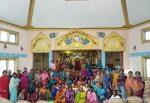 State mahila coordinators meeting