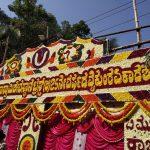 Vaikunta Ekadashi in Sri Kalyana Venkataramana Swamy Temple