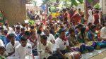 Bhajan & Satsung @Ajamnal, Haliyal, Uttara Kannada