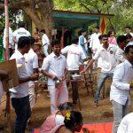 Sri Sathya Sai Grama Seva @Basunga, Karwar, Uttara Kannda