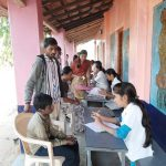 Free Homeopathy Medical Camp @SSSVJ Domgera, Haliyal, Uttara kannada