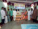 Ramakatha Rasavini 34th program – Yuddha Kanda at Kannasandra ,Ramanagara Dist