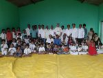 Guidance for SSSVJ & SSSVIP Village Youths @Haliyal, Uttara Kannada