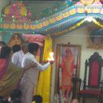 Sai Mandir Renovated & Inauguration @SSSVJ Vakkalakoppa, Sirsi, Uttara kannda