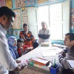 Free Homeopathy Camp @SSSVJ Domgera, Haliyal, Uttara kannda