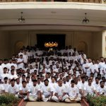 Sai Messengers Youth Meet @ Brindavan