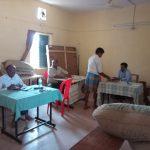 Grama seva activities - Mysore