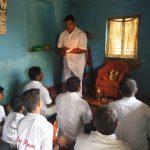 Sri Sathya Sai Grama Seva Camp; Annual Function @Taribagil, Kumta, Uttara Kannada