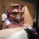 Medical camp@ Davangere