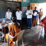 Free Homeopathy Camp @SSSVJ Domgera & Neelavani, Haliyal, Uttara Kannada