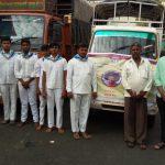 Aradhana Day celebration in Ramanagar District
