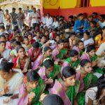 Mahanarayana Seva @Tattigera Gouliwada, Haliyal, Uttara Kannada