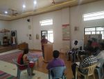 Personality Development at Dharwad