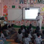 Balvikas at SSSVJ adopted Kendriya Vidyalaya, Dharwad