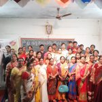 Balvikas Guru training at SSSVJ School, Uttara Kannada