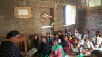Balvikas at SSSVJ School, Kalaburagi