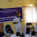YUVA JAGARAN Programme @ Bengaluru West district