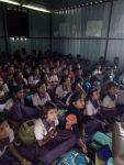 Dengue awareness @ SSSVJ School, Kalaburagi