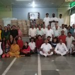 Flood relief packages - Packing and Dispatch - Bengaluru