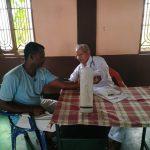3rd Medical Camp by SSSD&GMC @Belekeri, Ankola, Uttara Kannada