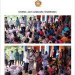 Flood Relief Day 3@Karwar, Uttara Kannada