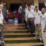 Flood Relief Day 2@Karwar, Uttara Kannada