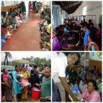 Flood Relief Day 4@Karwar, Uttara Kannada