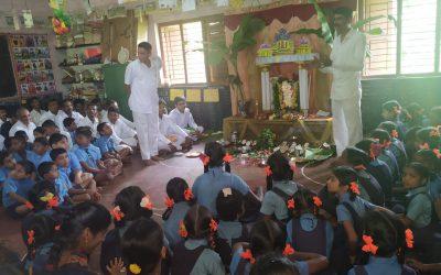 Sri Sai Sathya Narayana Vratha @ Uttara Kannada