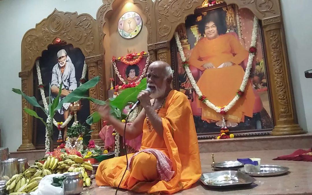Sri Sai Sathya Narayana Vratha @ Dharwad
