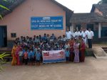 New SSSVJ school adopted at Kodikal, DK