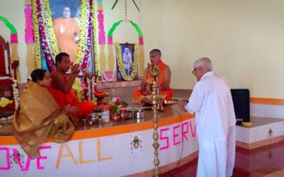 Sri Sai Sathya Narayana Vratha @Kasargod