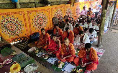 Sri Sathya Sai Ista Siddi Vruta @Nagur, Kumta, Uttara Kannada