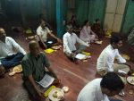 41 days of Sri Sathya Sai Ista Siddi Vruta @Sirsi, Uttara Kannada