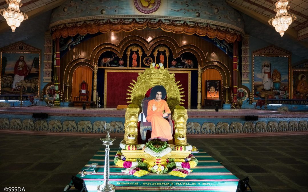 Ishta Siddhi Vrata at Poornachandra Hall