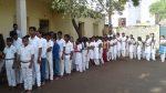 Avatar declaration day celebration @ SSSVJ school, Kalaburagi