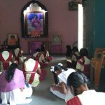 94th Birthday celebration at SSSVJ school, Kalaburagi