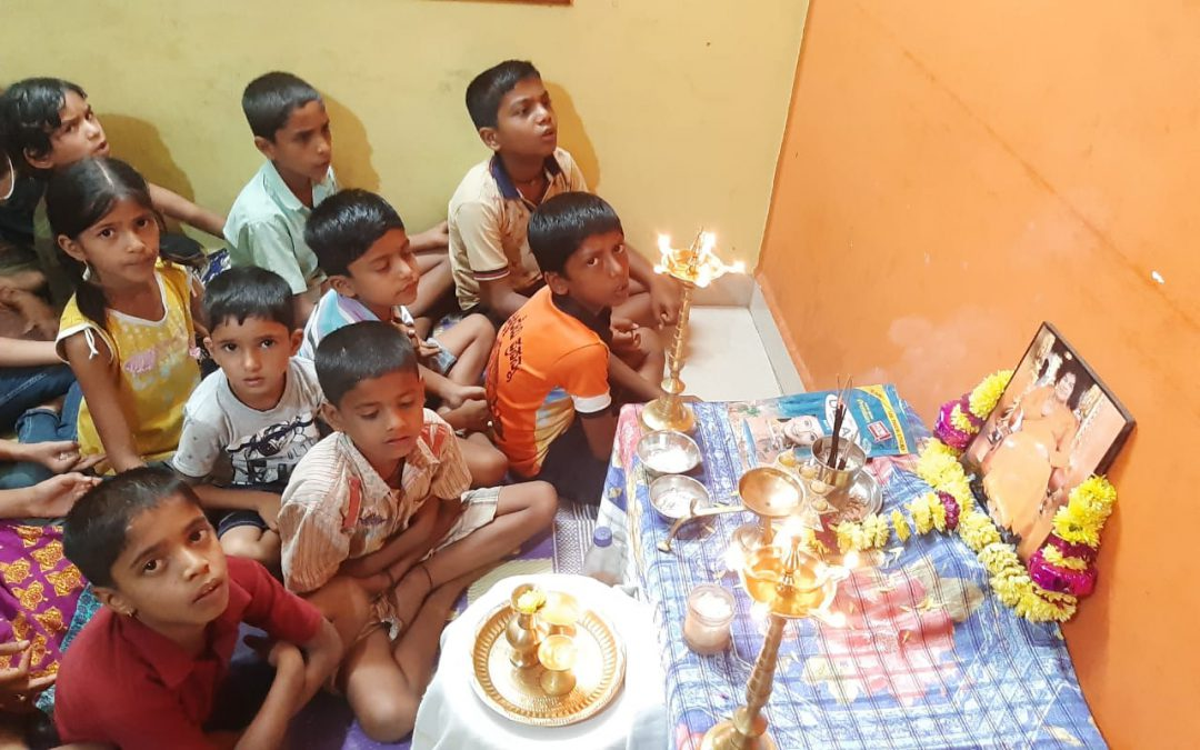 Sri Sathya Sai Ishta Siddi Vruta @Yadoga, Haliyal, Uttara Kannada