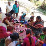 Free Vocational Training @SSSVJ Neelavani, Haliyal, Uttara Kannada