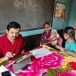 Fifth Anniversary of Free Homeopathy Camp @SSSVJ Domgera, Haliyal, Uttara Kannada