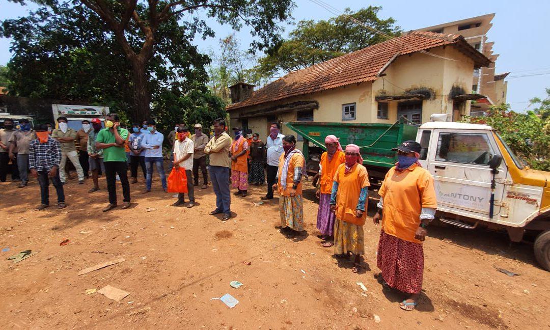 Maha Narayana Seva – Mangalore