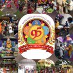 95th Birthday Celebrations_Sevice Wing_Mahilas-Blr Central Dist
